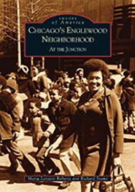 Chicago's Englewood Neighborhood:: At the Junction