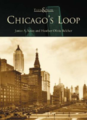 Chicago's Loop 9780738519685