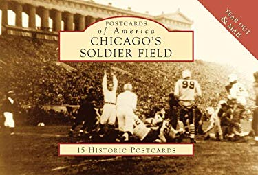 Chicago's Soldier Field 9780738525143