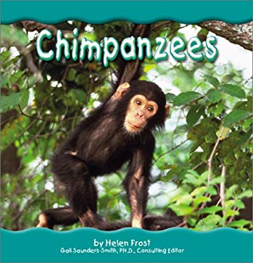 Chimpanzees 9780736814553