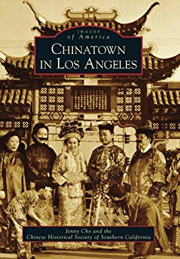 Chinatown in Los Angeles 9780738569567