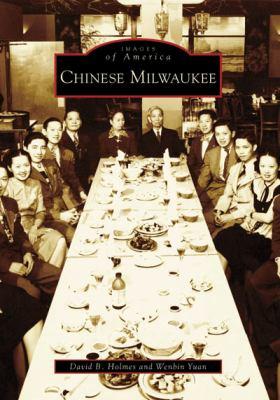 Chinese Milwaukee 9780738552248