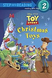 Christmas Toys (Disney/Pixar Toy Story) 16739116