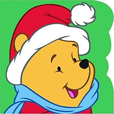 Christmas with Pooh 9780736423373