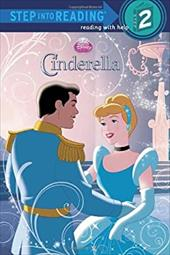 Cinderella (Diamond) Step Into Reading (Disney Princess) 16739120