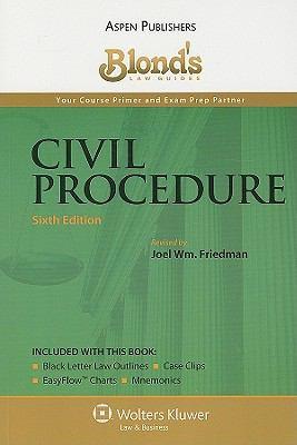 Civil Procedure 9780735586062