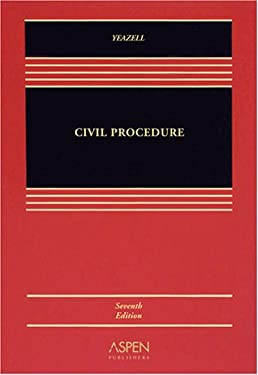 Civil Procedure 9780735569256
