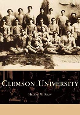 Clemson University 9780738514703