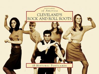 Cleveland's Rock and Roll Roots 9780738578132