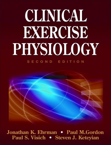 Clinical Exercise Physiology 9780736065658