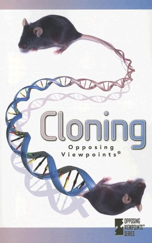 Cloning 9780737733129