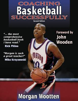 Coaching Basketball Successfully 2nd Edition 9780736047906