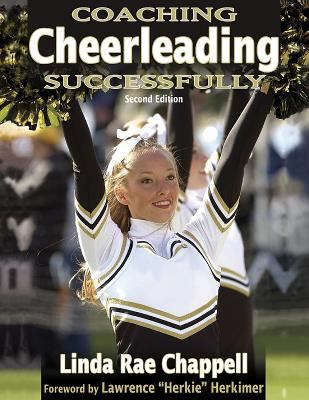 Coaching Cheerleading Successfully 9780736056250