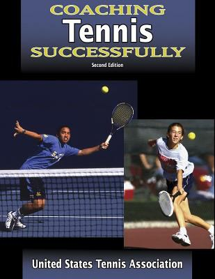 Coaching Tennis Successfully 9780736048293