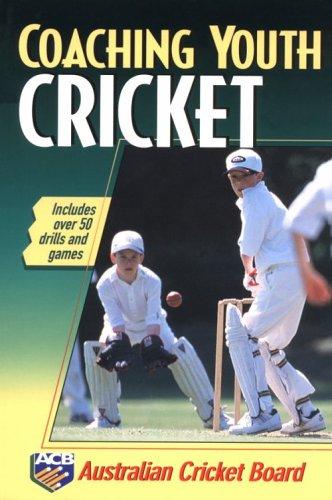 Coaching Youth Cricket 9780736033305