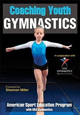 Coaching Youth Gymnastics 9780736084031