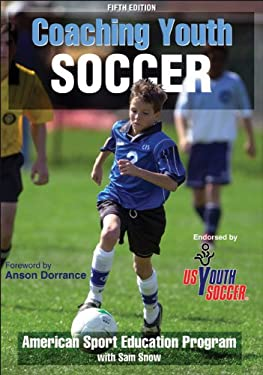 Coaching Youth Soccer 9780736092173