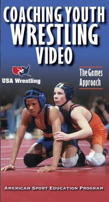 Coaching Youth Wrestling Video - Ntsc: The Games Approach
