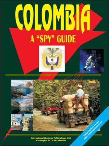 Colombia a