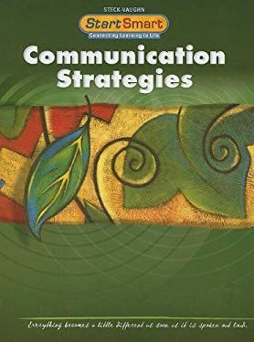 Communication Strategies [With CDROM] 9780739860144