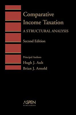Comparative Income Taxation: A Structural Analysis 9780735551954