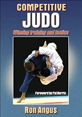 Competitive Judo 9780736057448