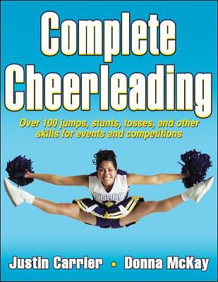 Complete Cheerleading 9780736057394