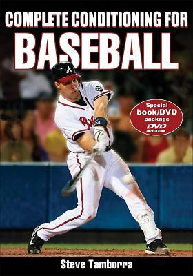 Complete Conditioning for Baseball [With DVD] 9780736062435