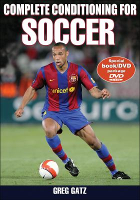 Complete Conditioning for Soccer [With DVD] 9780736077132
