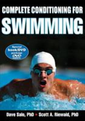 Complete Conditioning for Swimming [With DVD] 9780736072427