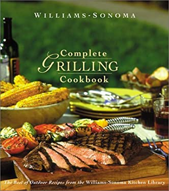Complete Grilling Cookbook 9780737020632
