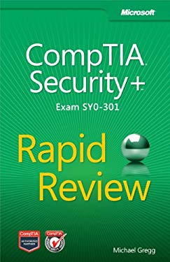 Comptia Security+ Rapid Review (Exam Sy0-301) 9780735666856