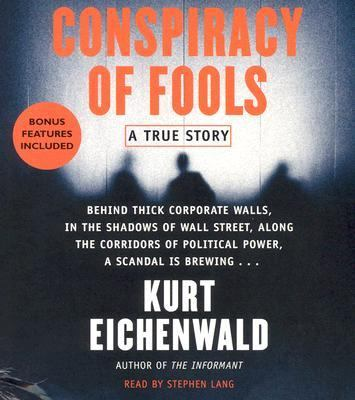 Conspiracy of Fools: A True Story 9780739324493