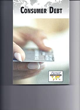 Consumer Debt 9780737747027