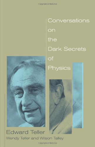 Conversations on the Dark Secrets of Physics 9780738207650