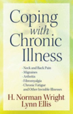 Coping with Chronic Illness 9780736927062