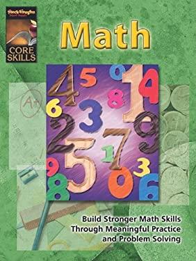 Steck-Vaughn Core Skills: Mathematics: Student Edition Grade 1 9780739857236