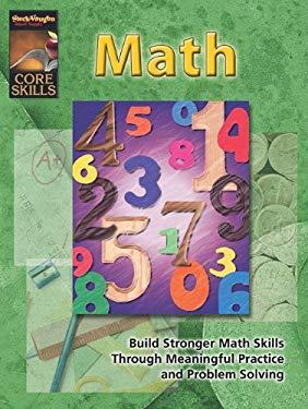 Steck-Vaughn Core Skills: Mathematics: Student Edition Grade 3 9780739857250