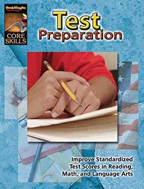 Steck-Vaughn Core Skills: Test Prep: Student Edition Grade 2 9780739857359