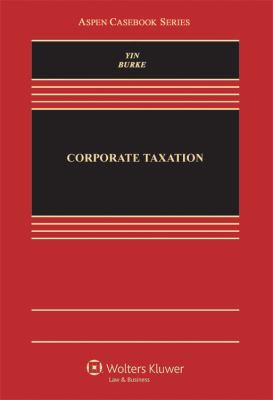 Corporate Taxation 9780735526303