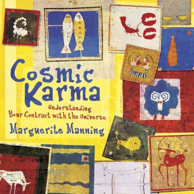 Cosmic Karma: Understanding Your Contract with the Universe 9780738710549