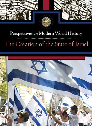 The Creation of the State of Israel 9780737745566