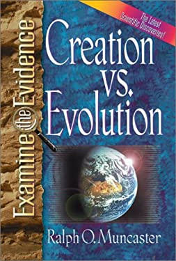 Creation Vs. Evolution 9780736903516