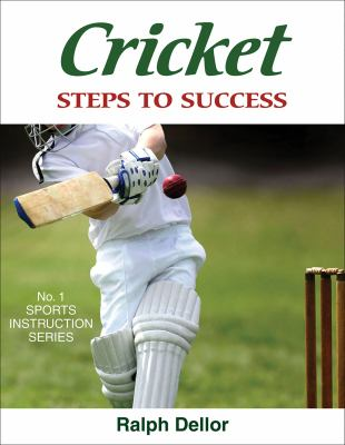 Cricket 9780736078733