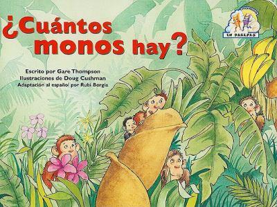 Cuantos Monos Hay? 9780739807804