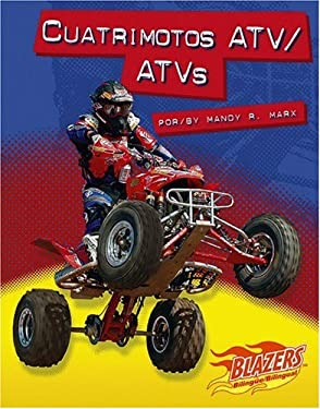 Cuatrimotos ATV/ATVs 9780736873215