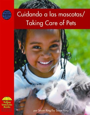 Cuidando a Las Mascotas/Taking Care of Pets 9780736860246