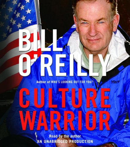 Culture Warrior 9780739319871