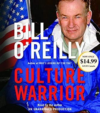 Culture Warrior 9780739358696