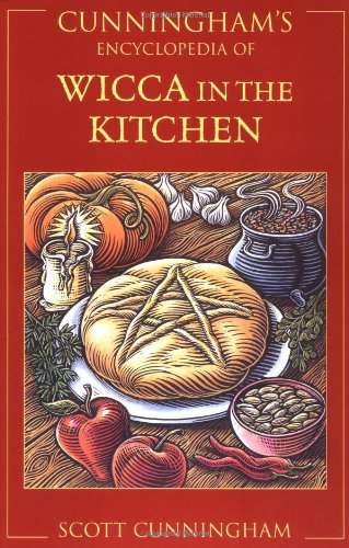 Cunningham's Encyclopedia of Wicca in the Kitchen 9780738702261